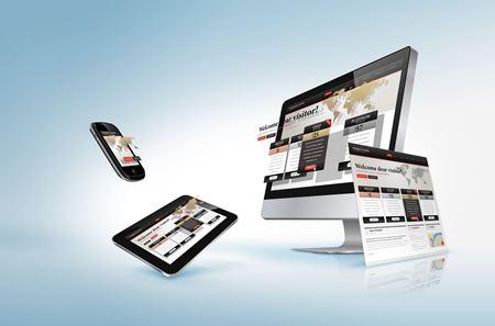 Afbeelding voor categorie Websites met extra's