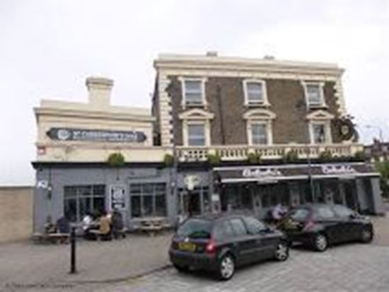 Picture of St Christopher's Inn Greenwich Hostel