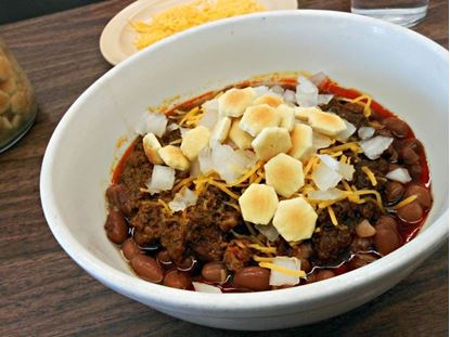 Picture of Chili John's