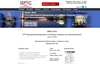 ISPAC Conferences website serie